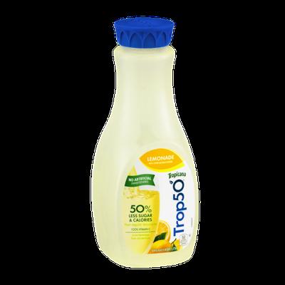 Tropicana Trop50 Lemonade