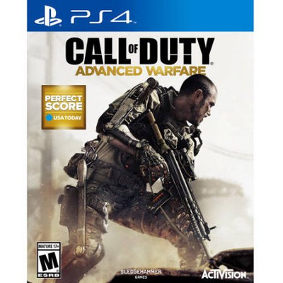 Activision Call of Duty: Advanced Warfare PRE-Owned (PlayStation 4)