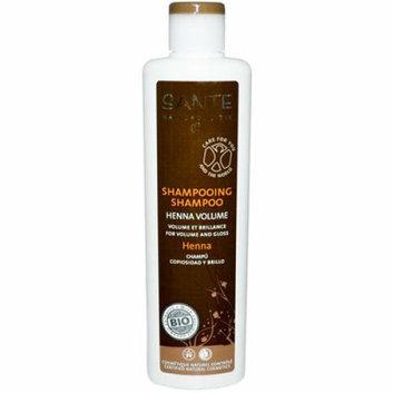 Sante Naturkosmetik Shampoo Henna Volume 200 ml