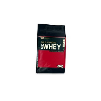 Optimum Nutrition 100% Whey Gold Standard Rocky Road - 10 lb