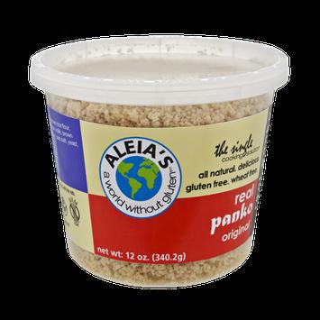 Aleia's Original All Natural Gluten Free Panko