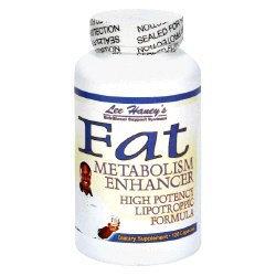 Lee Haney's Nutritional Support System Fat Metabolism Enhancer