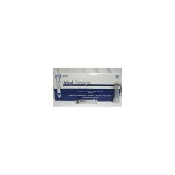 Durvet Instruments Syringe 12cc Luer Lock 80/bx