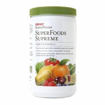 GNC SuperFoods Supreme Complete Formula