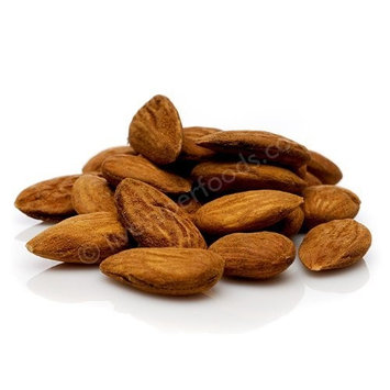 Live Superfoods Raw Unpasteurized Almonds