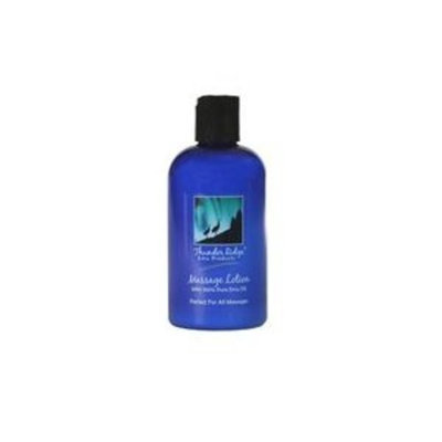 Thunder Ridge Emu Products Massage Lotion 8 oz