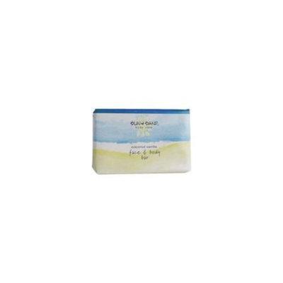 Marietta Corp. Sun & Sand Coconut Vanilla Face & Body Bar