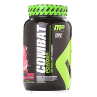MusclePharm Combat Advanced Time Released Protein Triple Berry