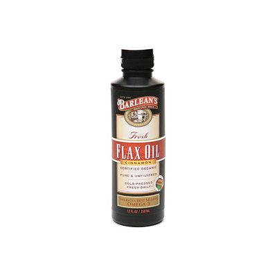 Barlean's Organic Oils Fresh Flax Oil