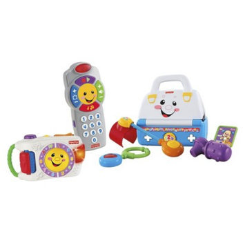 Laugh & Learn Fisher-Price Laugh and Learn Value Pack