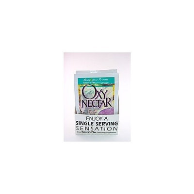 Oxy Nectar Box Nature's Plus 8 Packet
