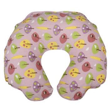 Leachco Cuddle-U Original Nursing Pillow and More - Pink Forest