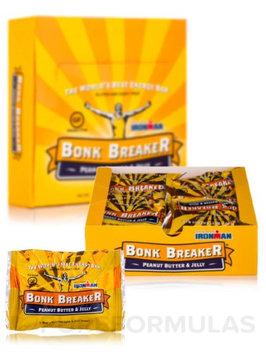 Bonk Breaker Peanut Butter And Jelly Energy Bar