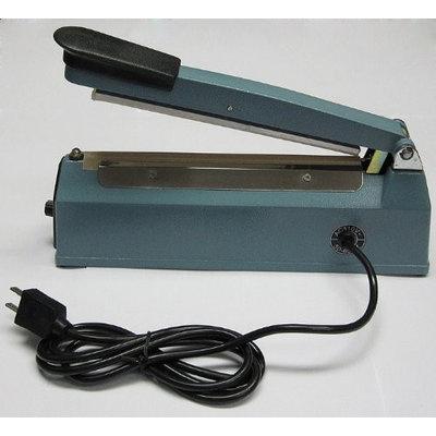 L & J Electric Bag Sealer (Impulse Sealer), 1/16 Wide - 12