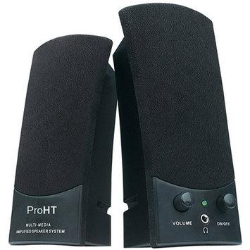 Inland ProHT USB 2.1 Speaker System