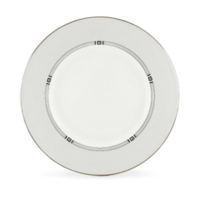 Lenox Westerly Platinum Accent Plate