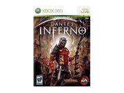 Dante's Inferno Xbox 360 Game