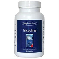 Allergy Research nutricology Allergy Research Group, Tricycline 90 vegetarian capsules