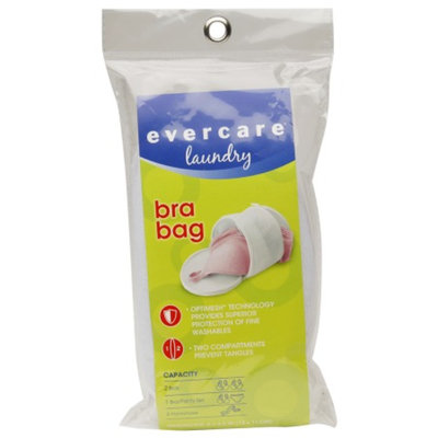 Evercare Bra Wash Bag, 1 ea