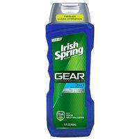 Irish SpringGEAR3 in 1 Body+Hair+Face Wash