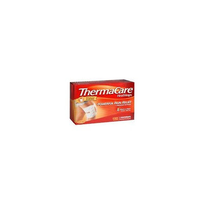 ThermaCare Heat Wraps Knee and Elbow