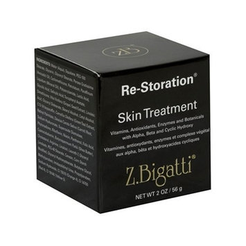 Z Bigatti Z. Bigatti Re-Storation Skin Treatment, 2 oz (56 g)