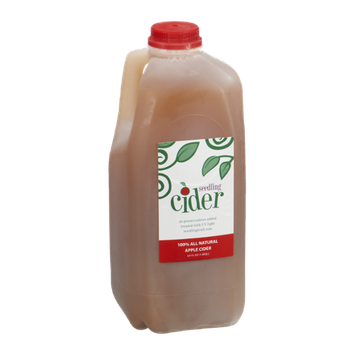 Seedling Cider Apple Cider