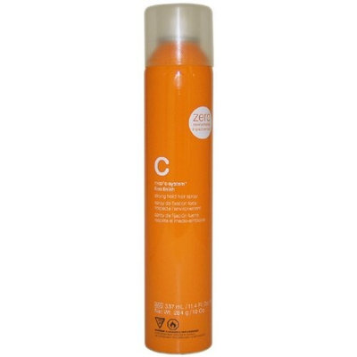 C-System Firm Finish Strong Hold Hair Spray Hair Spray Unisex by MOP, 10 Ounce