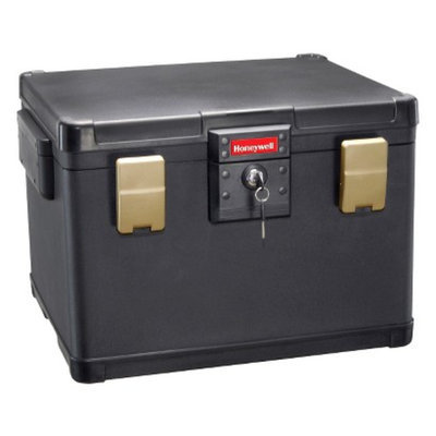 Fire Safe: Securities Safe: Honeywell Fire and Water Proof Filing