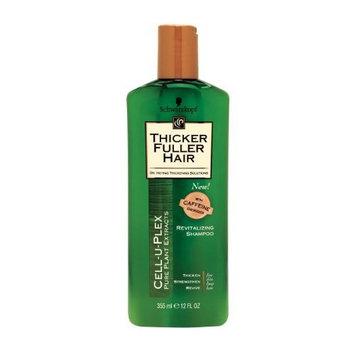 Thicker Fuller Hair Revitalizing Shampoo - 12 oz
