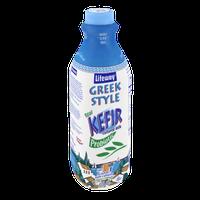 Lifeway Greek Style Kefir Cultured Milk
