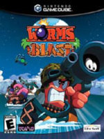 UbiSoft Worms Blast