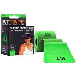 Kt Tape 351454 Pre-Cut - Green