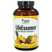Pure Essence Labs LifeEssence The Master Multiple - 240 Tablets