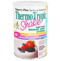 Nature's Plus ThermoTropic Shake Mixed Berry - 1.3 lbs