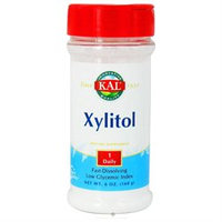 KAL - Xylitol, 6 oz powder [Health and Beauty]