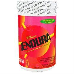Unipro - Endura Lemon-Lime Flavor - 1.47 lbs.
