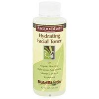 Nutribiotic - Antioxidant Hydrating Facial Toner - 4.2 oz.