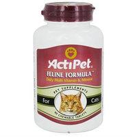 ActiPet Feline Formula - 90 Chewable Tablets