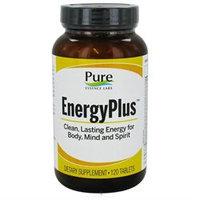 Pure Essence Labs EnergyPlus - 120 Tablets