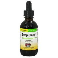 Herbs Etc - Deep Sleep Professional Strength - 2 oz. Contains California Poppy