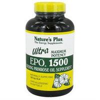 Nature's Plus - Ultra EPO 1500 mg. - 90 Softgels
