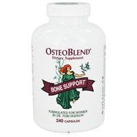 Vitanica - Osteoblend Bone Support - 240 Capsules