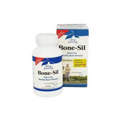 EuroPharma - Terry Naturally Bone-Sil - 60 Tablets