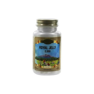 Premier One Royal Jelly 2000 - 30 Capsules