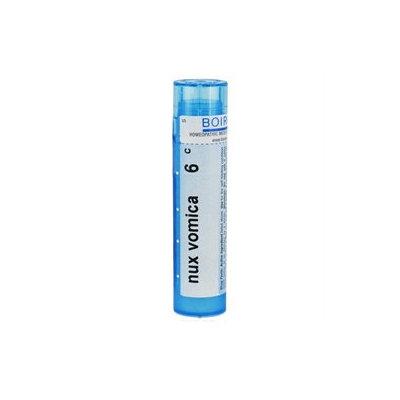 Boiron Nux Vomica 6c 6C - 80 Pellets - Other Homeopathics