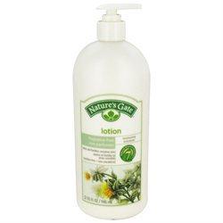 Nature's Gate Moisturizing Lotion Fragrance Free - 32 fl oz