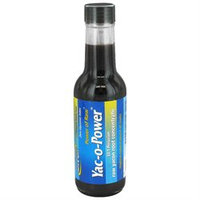 N. American Herb & Spice Yac-o-Power Raw Yacon Root Concentrate