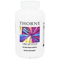 Thorne Research - Oscap Plus - 180 Vegetarian Capsules