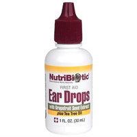 Nutribiotic - Ear Drops - 1 oz.